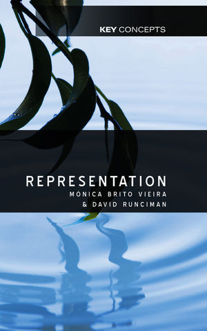 Representation (0745641601) cover image