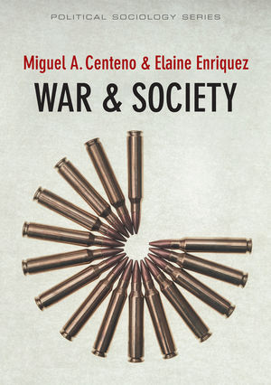 War and Society (0745645801) cover image