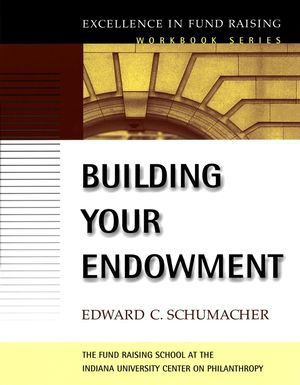 Building Your Endowment (0787960101) cover image