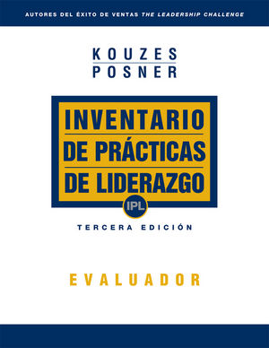 The Leadership Practices Inventory (LPI), Observer (Spanish), 3rd Edition