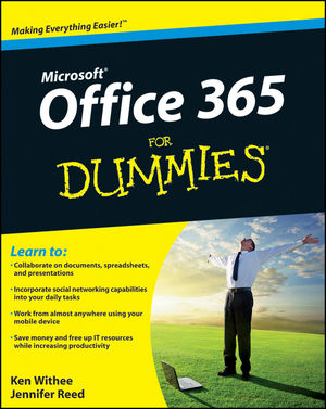 office 365 for dummies free pdf