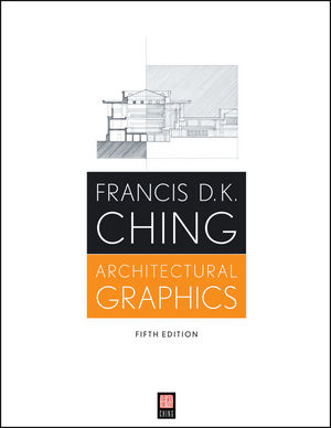 Architectural Graphics, 5th Edition (1118260201) cover image