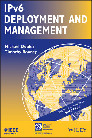 IPv6 Deployment and Management (1118387201) cover image