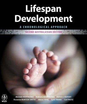 Lifespan Development: A Chronological Approach, 2nd Australasian Edition + iStudy