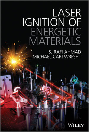 Laser Ignition of Energetic Materials (1118683501) cover image