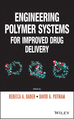 Engineering Polymer Systems for Improved Drug Delivery (1118747801) cover image