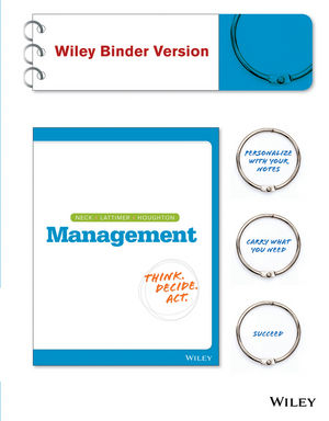 Management: A Balanced Approach to the 21st Century