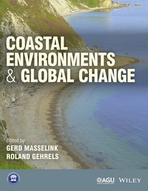 Coastal Environments and Global Change (1118825101) cover image