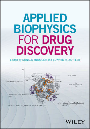 Applied Biophysics for Drug Discovery (1119099501) cover image