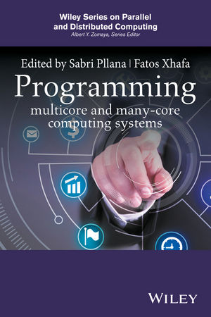 Programming Multicore and Many-core Computing Systems (1119332001) cover image