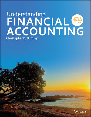Understanding Financial Accounting , 2nd Canadian Edition