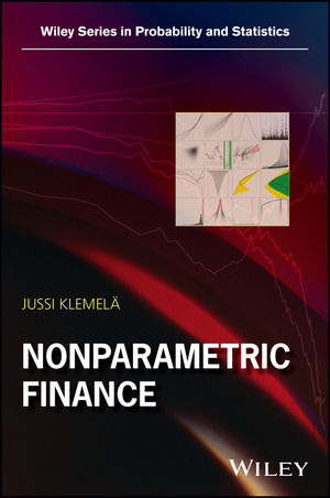 Nonparametric Finance (1119409101) cover image