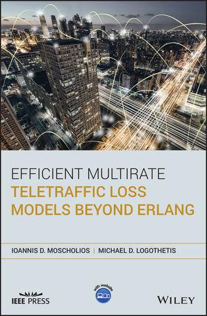 Efficient Multirate Teletraffic Loss Models Beyond Erlang