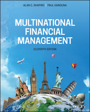 Multinational Financial Management, 11th Edition