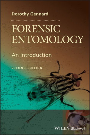 Forensic Entomology: An Introduction, 2nd Edition (1119945801) cover image
