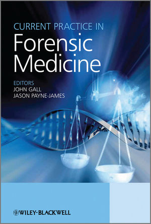 Current Practice in Forensic Medicine (1119956501) cover image