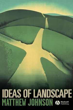 Ideas of Landscape (1405101601) cover image