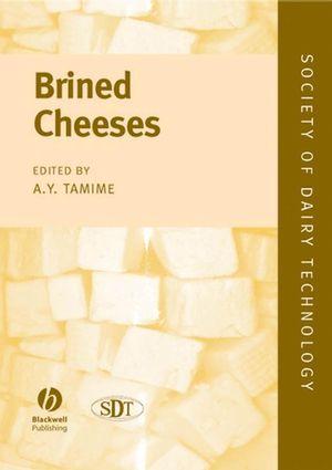 Brined Cheeses