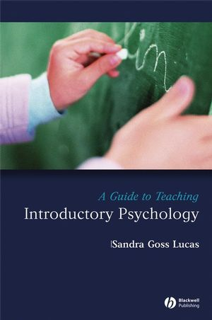 A Guide to Teaching Introductory Psychology