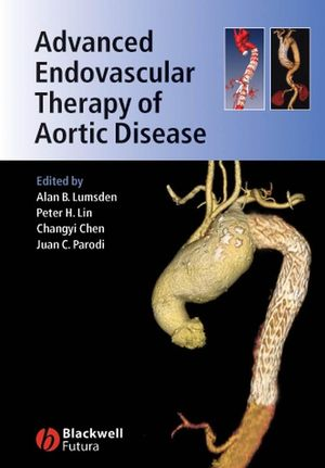 Advanced Endovascular Therapy of Aortic Disease