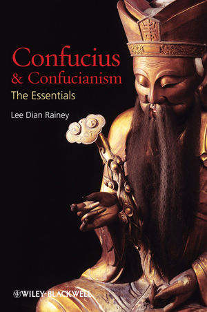 Confucius and Confucianism: The Essentials (1444323601) cover image