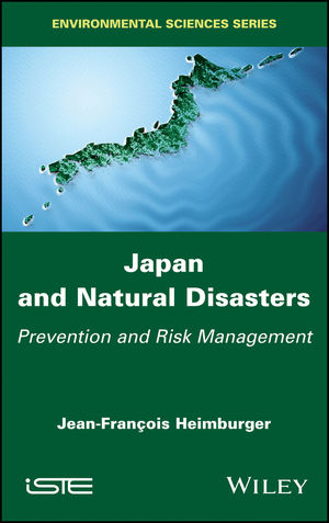 Japan and Natural Disasters: Prevention and Risk Management