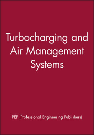 Turbocharging and Air Management Systems