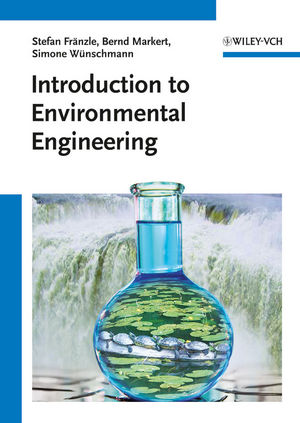 Introduction to Environmental Engineering (3527659501) cover image