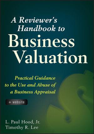 Appendix H NACVA Business Valuation Standards