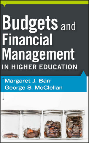 Budgets and Financial Management in Higher Education (0470616202) cover image