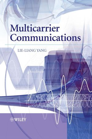 Multicarrier Communications (0470722002) cover image
