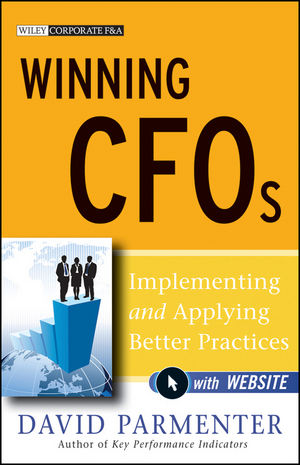 Winning CFOs: Implementing and Applying Better Practices