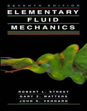 Read PDF Elementary Fluid Mechanics