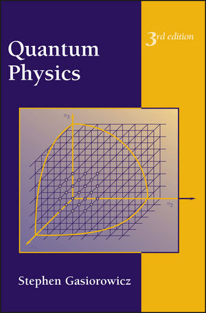 Quantum Physics, 3rd Edition