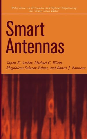 Smart Antennas (0471210102) cover image