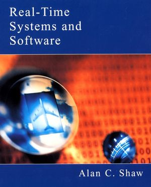 Real-Time Systems and Software  (0471354902) cover image