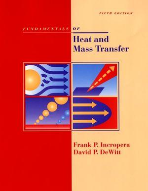 Fundamentals Of Heat And Mass Transfer 5th Edition Pdf