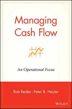 Managing Cash Flow: An Operational Focus (0471454702) cover image