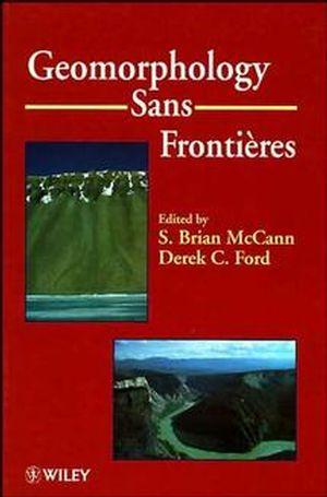 Geomorphology Sans Frontières