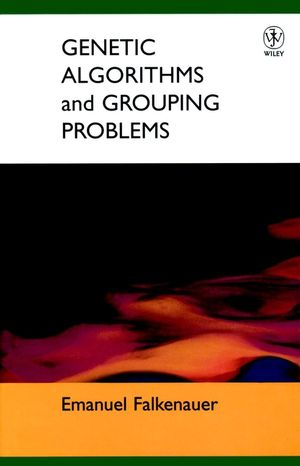Genetic Algorithms and Grouping Problems (0471971502) cover image