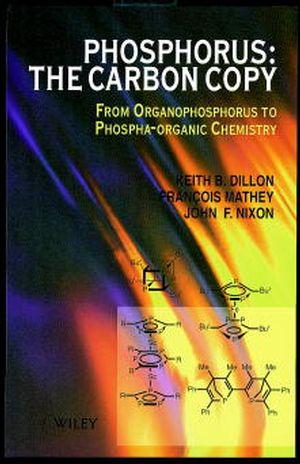 Phosphorus: The Carbon Copy: From Organophosphorus to Phospha-organic Chemistry