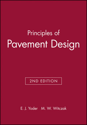 Principles of Pavement Design, 2nd Edition