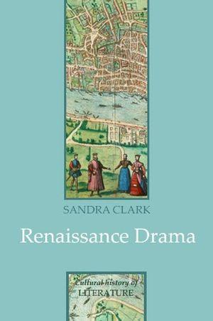 Renaissance Drama (0745633102) cover image