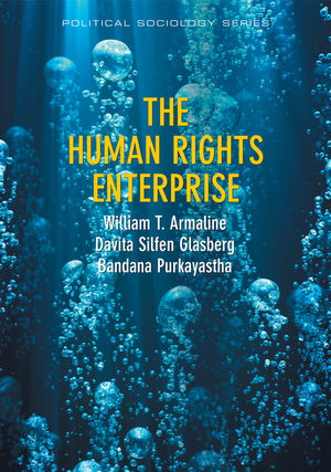The Human Rights Enterprise cover