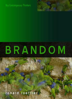 Brandom (0745664202) cover image
