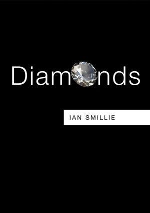 Diamonds (0745672302) cover image