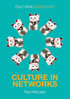 Culture in Networks (0745687202) cover image