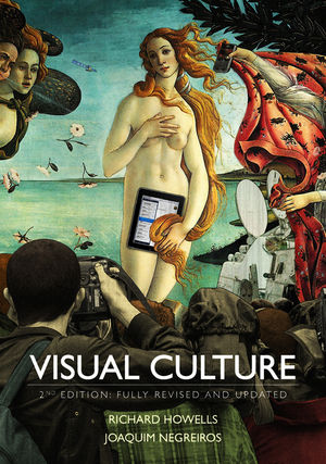 Visual Culture, 2nd Edition (0745695302) cover image