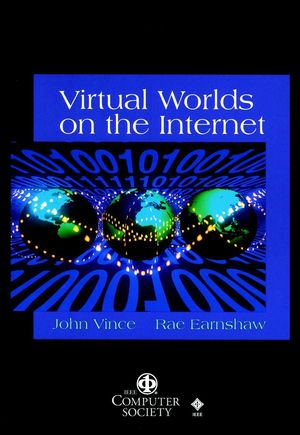 Virtual Worlds on the Internet