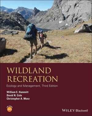 Wildland Recreation: Ecology and Management, 3rd Edition